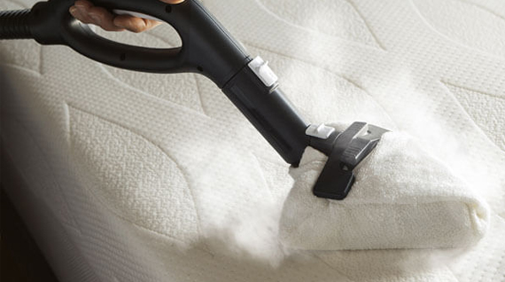 matress steam cleaning