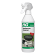 HG barbecue cleaner