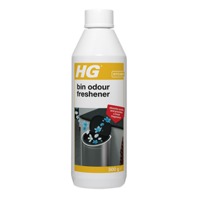 HG against bin smell