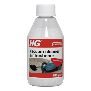 HG vacuum cleaner air freshener for vacuum cleaner smells
