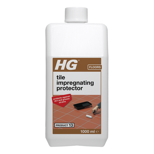 HG tile impregnating protector (product 13)