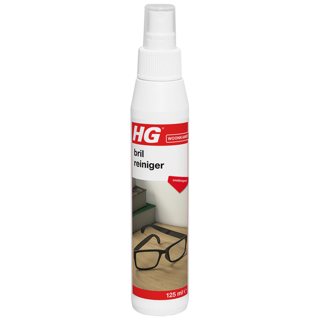 HG glasses cleaner