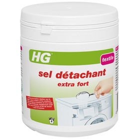HG sel détachant extra fort