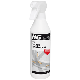 HGX against woodworm