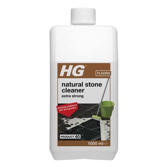 HG power cleaner