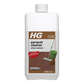 HG parquet gloss cleaner