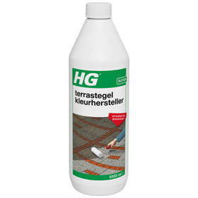 HG patio tile renewer