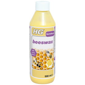 HG beeswax yellow