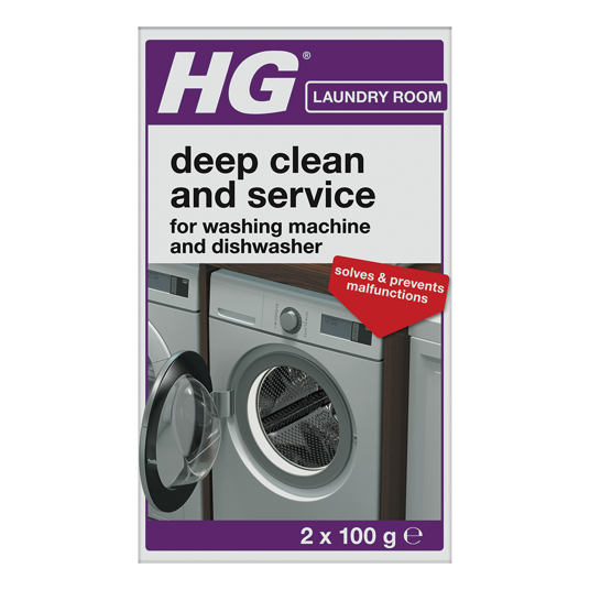 HG service engineer for washing machines and dishwashers