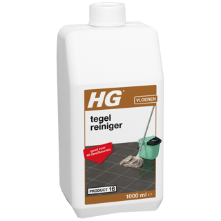 HG tile cleaner (porcelain cleaner)