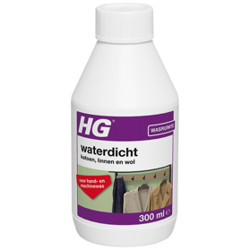 HG waterproof textiles