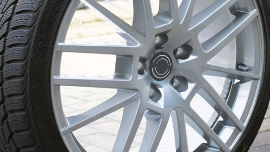 HG wheel rim cleaner