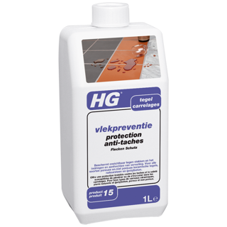 HG protection anti-taches