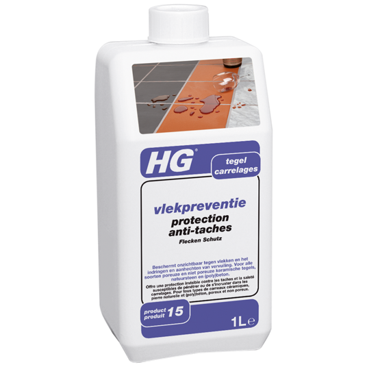 HG protection anti-taches (produit n° 15)