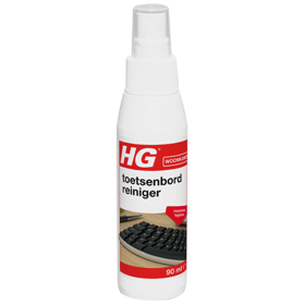 HG keyboard cleaner