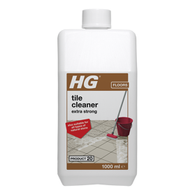HG extreme power cleaner