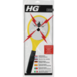 HGX electronic fly, wasp and mosquito eliminator