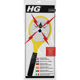 HGX electronic fly wasp and mosquito eliminator