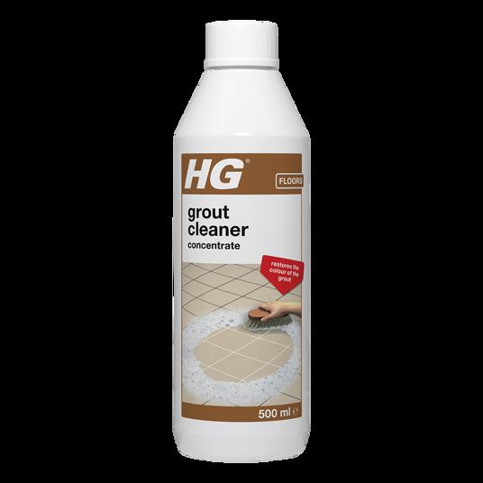 Hg Grout Cleaner Floor Tile, Bathroom Tile Grout Cleaner Uk