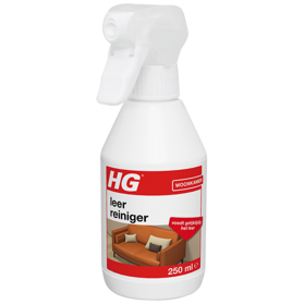 HG leather spray