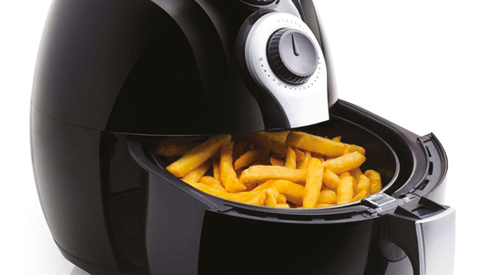 HG air fryer ® cleaner