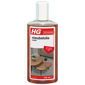 HG nourishing oil for wooden furniture