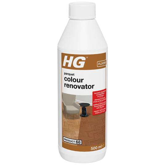 HG parket colour renovator (HG product 68)