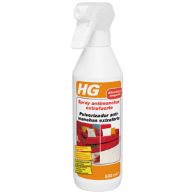 HG Spray antimanchas extrafuerte