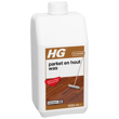 HG parket & hout vloeibare was naturel