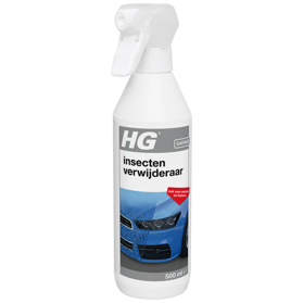 HG insect remover