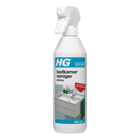 HG shower & washbasin spray