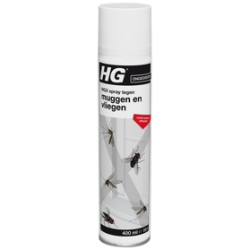 HGX spray against mosquitoes and flies