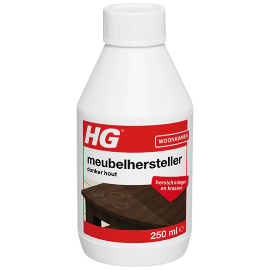 Hg Meubeline The Wood Stain Remover