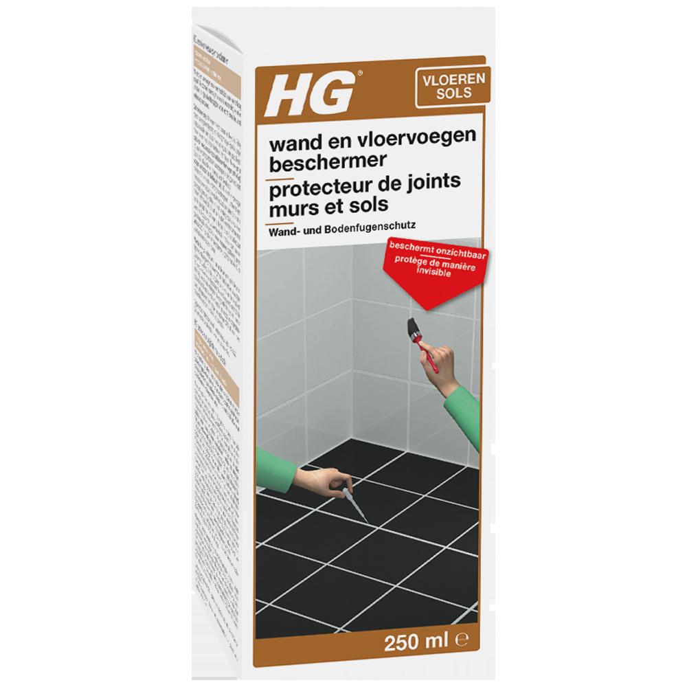 HG super imperméabilisant pour joints de carrelages murs et sol