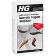HGX environmentally-friendly pellets against snails