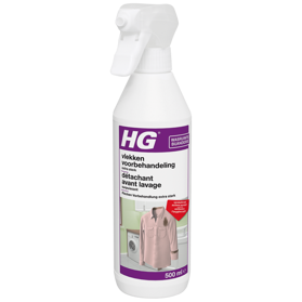 HG spray détachant ultra-puissant avant lavage