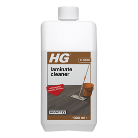 HG laminate cleaner