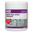 HG whiter than white special detergent for white wash