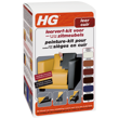 HG leather dye kit dark blue