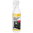 HG oven grill & barbecue cleaner