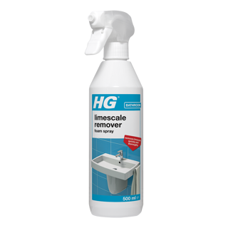 HG scale away foam spray
