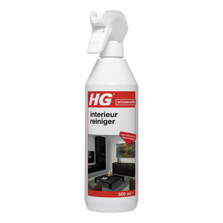 HG alles reinigende interieur spray