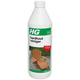 HG hardwood power cleaner