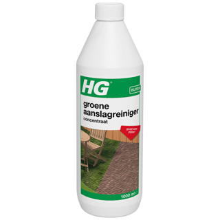 HG algae and mould remover