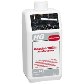 HG protective coating matt finish