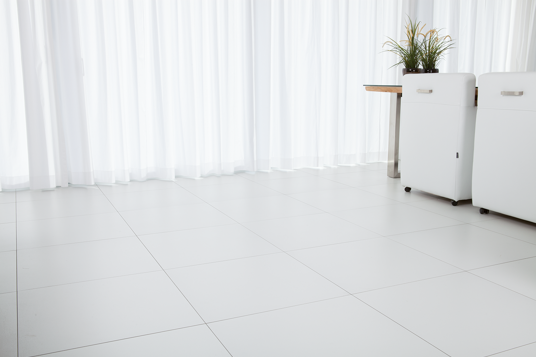 Cleaning, protecting and maintaining tiles