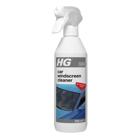 HG car windscreen cleaner