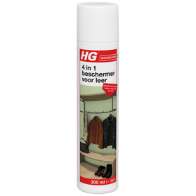 HG water, oil, grease & dirt repellent for leather