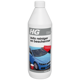 HG car wax shampoo
