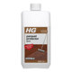 HG parquet protective coating gloss finish (product 51)